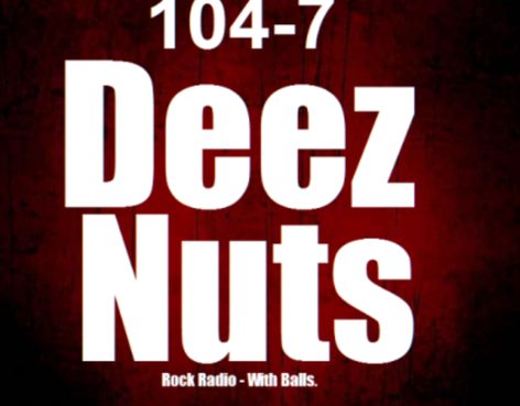 Petition 104 7 deez nuts for 104 7 the fish