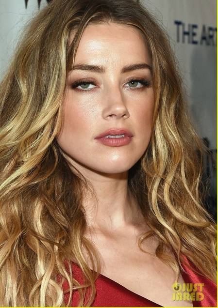 Petition We want Amber Heard out of DC movies