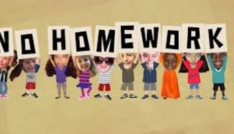 petition to ban homework