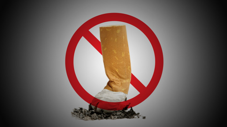 Should colleges be allowed to implement smoking bans on their campuses?