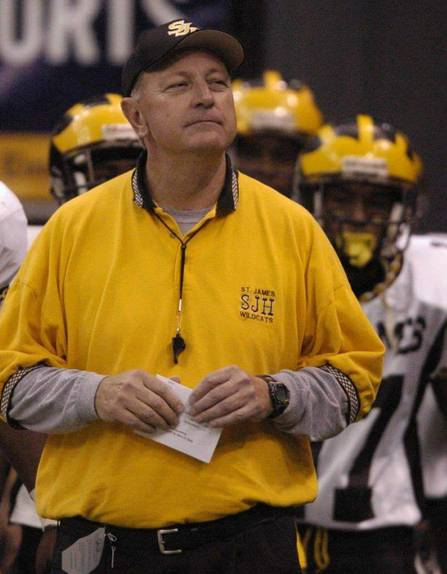 Bring back Coach Rick Gaille