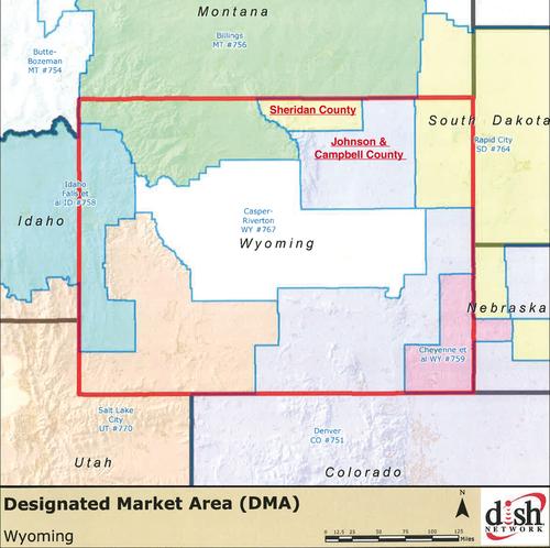 Petition Dish Denver Channels