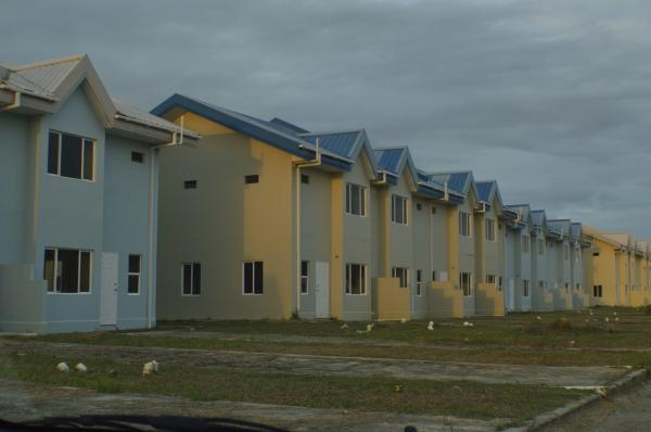 Petition distribute hdc houses now in trinidad and tobago for Trinidad houses