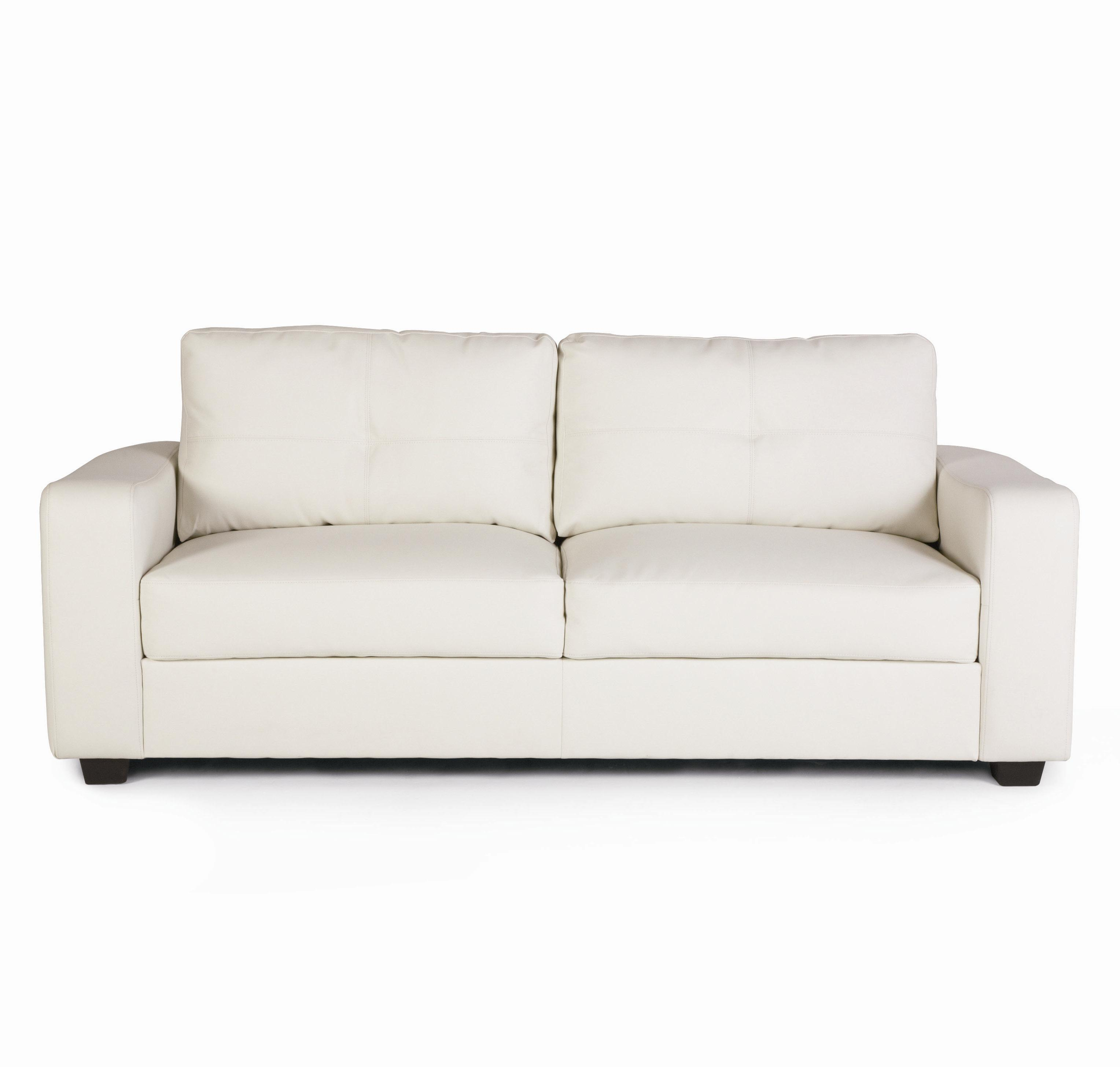 White Leather Sectional Sofa Bed: Petition Edward Luvs White Sofa