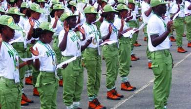 INCREASE PAY OR SCRAP NYSC