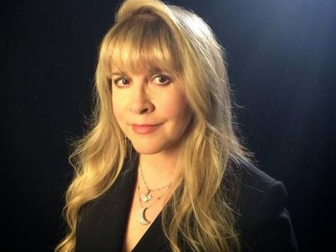 Induct Stevie Nicks into the Rock and Roll Hall of Fame