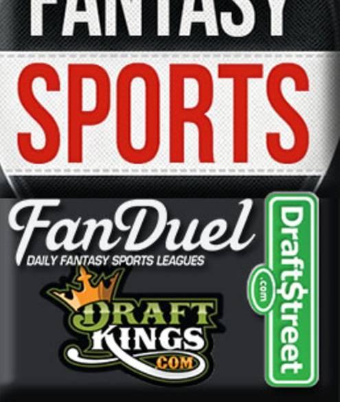 Fantasy Sports Betting 16