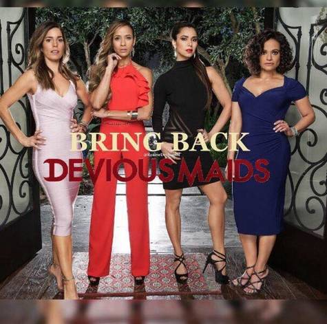 Devious Maids Season 5
