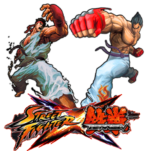 petition move street fighter x tekken pc to steamworks