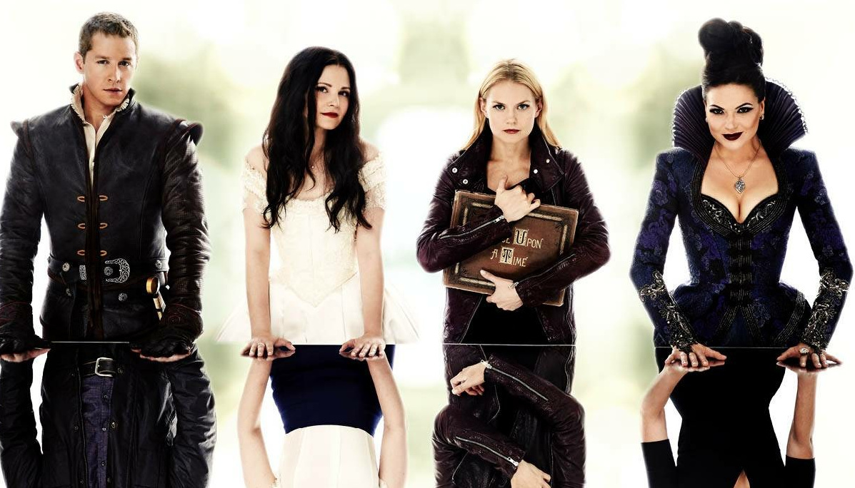 Petition Once Upon A Time Cast in Israel