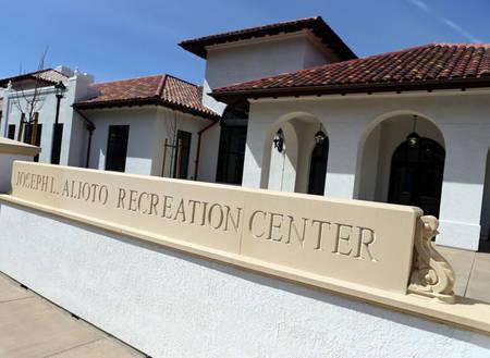 Petition for Recreation Center Membership Addendum for 2016 Recent Graduates