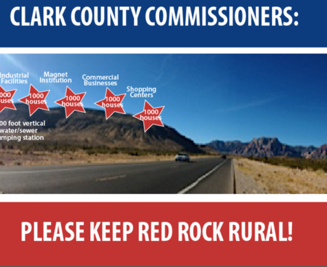 ipetitions.com - Keep Red Rock Rural