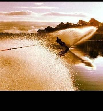Save Water Skiing in Virginia!