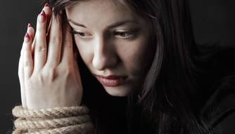 Strengthen Anti-Human Trafficking Laws