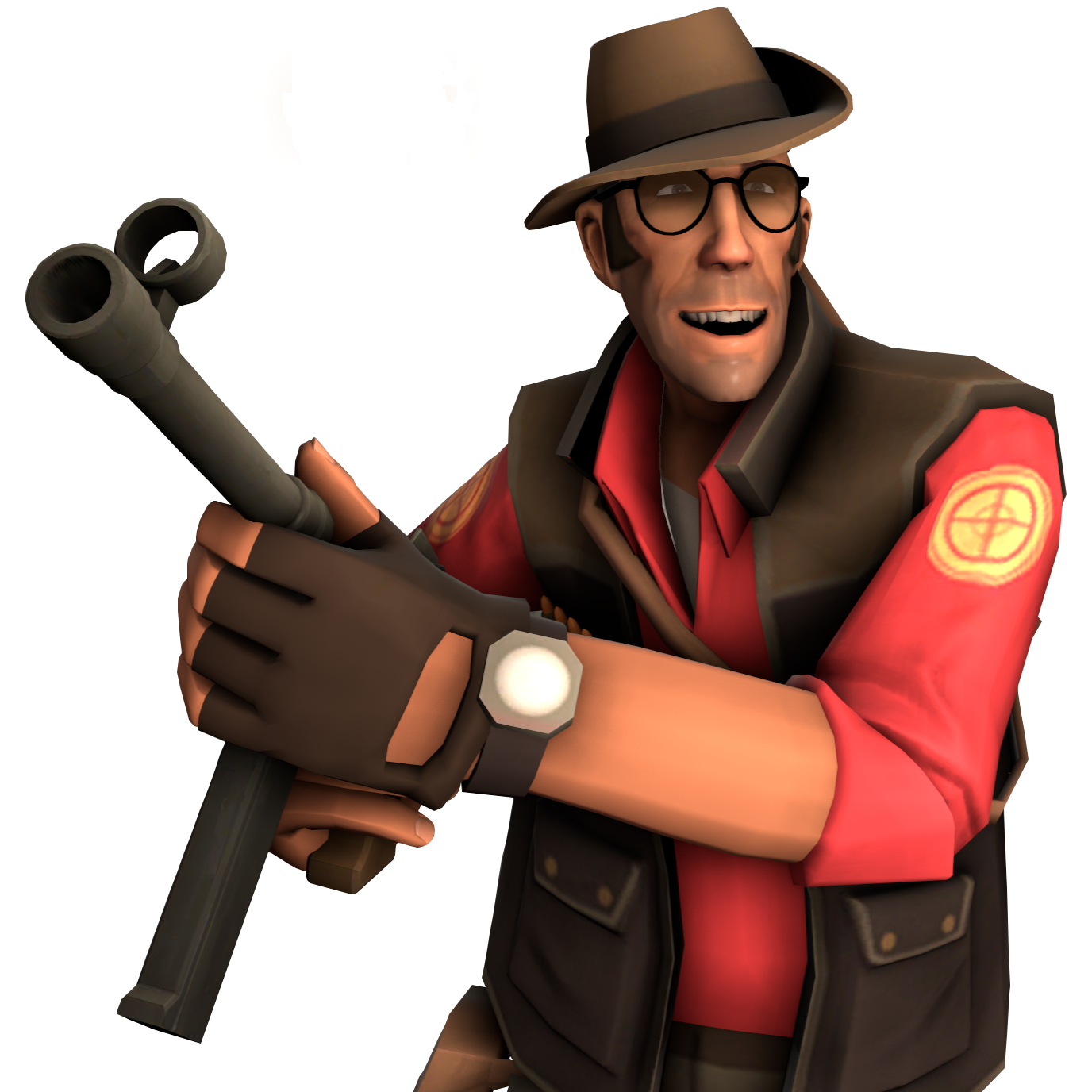 Petition Team Fortress 2 On Current-Generation Consoles