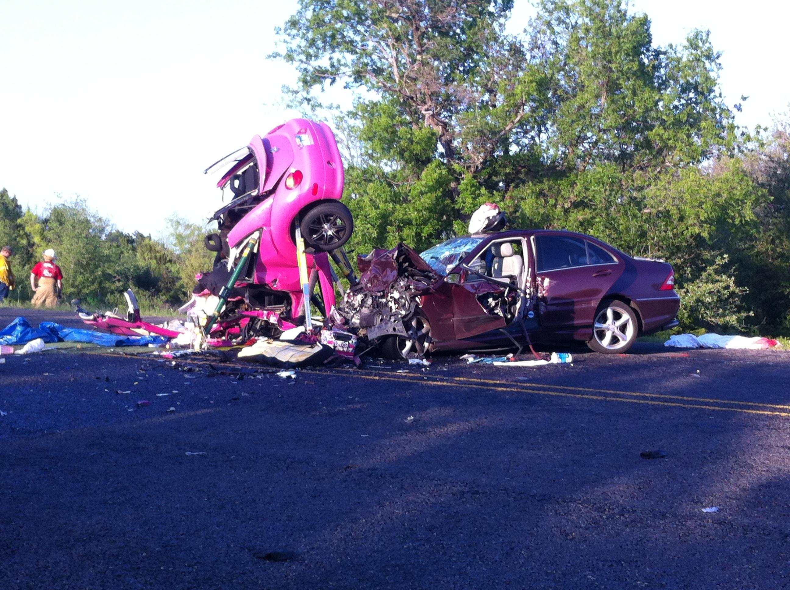 Driving Accidents - gbpusdchart com