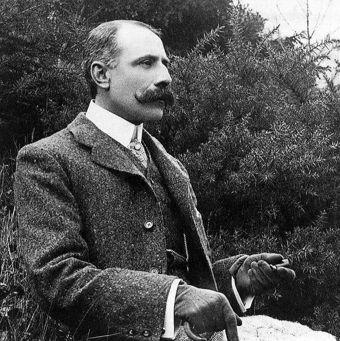 Ted Elgar