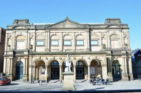 York Art Gallery Reduces Fees For Local Visitors