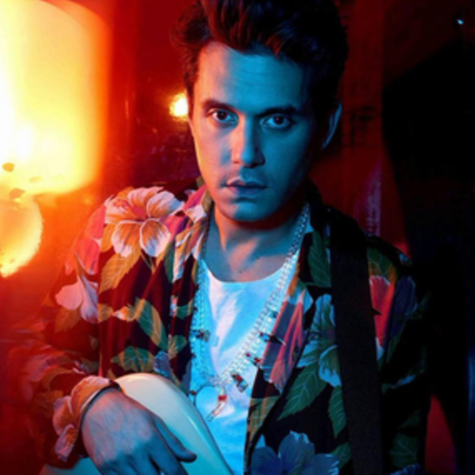 Let's get John Mayer a star on the Hollywood Walk of Fame