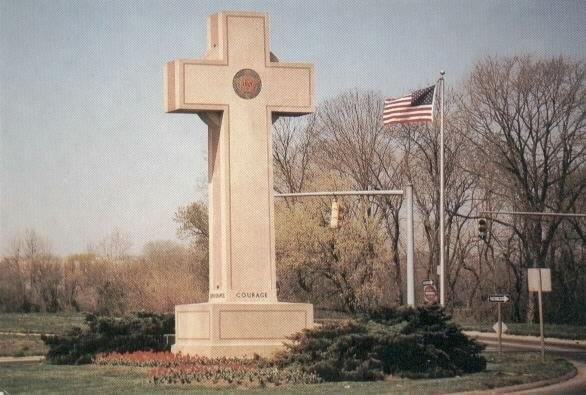 Save the Historical Bladensburg Peace Cross War Memorial