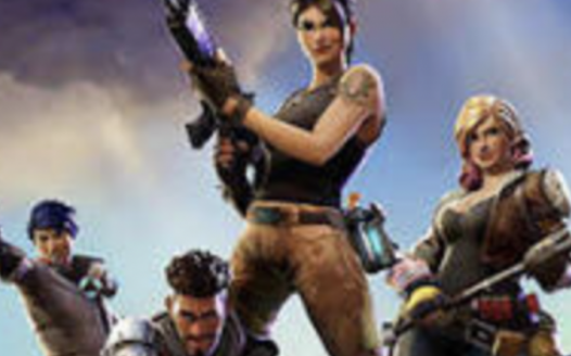 Fortnite save the world switch