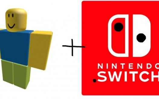 Petition Add Roblox To Nintendo Switch