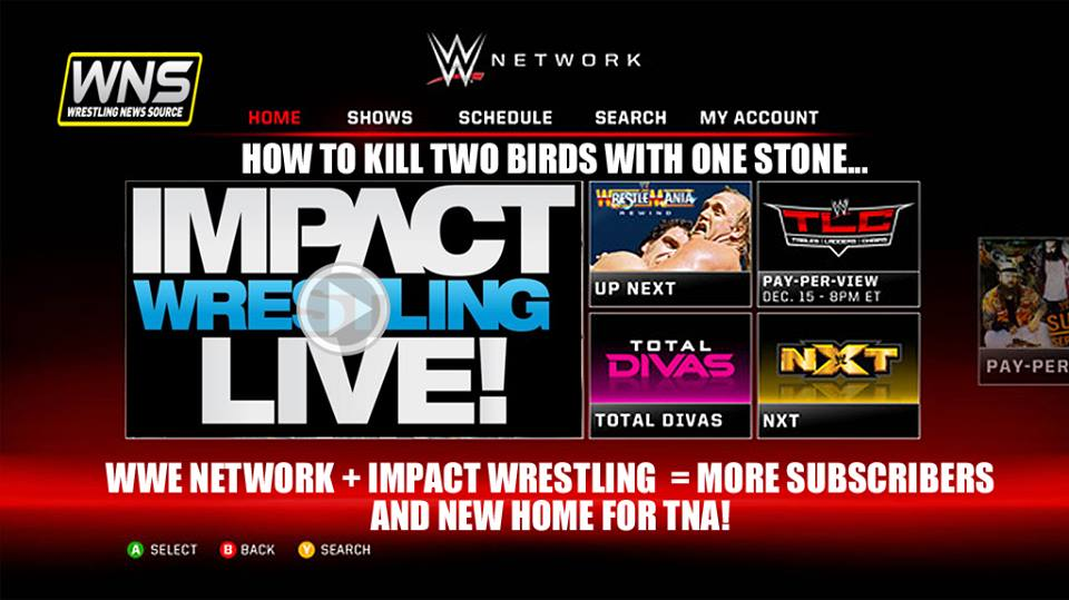 how to download from wwe network