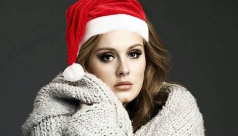 Petition Adele Christmas Album