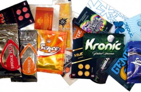 Petition Against Ladymill Vapour selling Legal highs