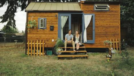 Petition Allow affordable Tiny Houses on Kauai Eco Living