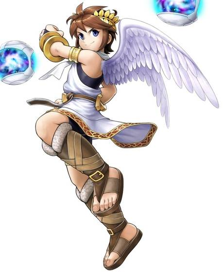 Petition Bring a new Kid Icarus game to the Nintendo Switch