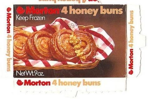 Petition Bring Back Morton Honeybuns