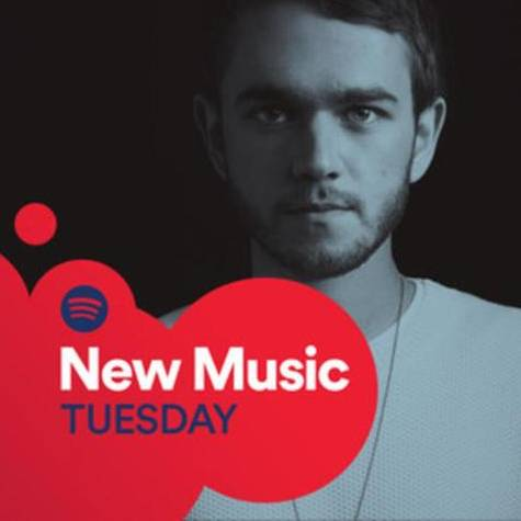 Petition Bring Back New Music Tuesday on Spotify