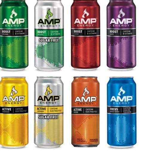 Petition Amp Energy Drinks Bring Back Our Favorite Flavors
