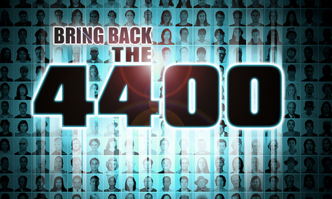 Petition Bring Back The 4400!