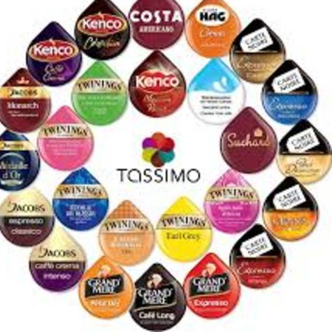 Petition Bring Back The Old Tassimo Hot Chocolate And Latte Pods