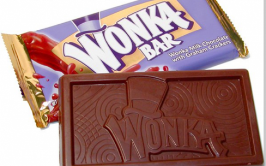 Petition Bring Back Willy Wonka Bar Milk Chocolate With