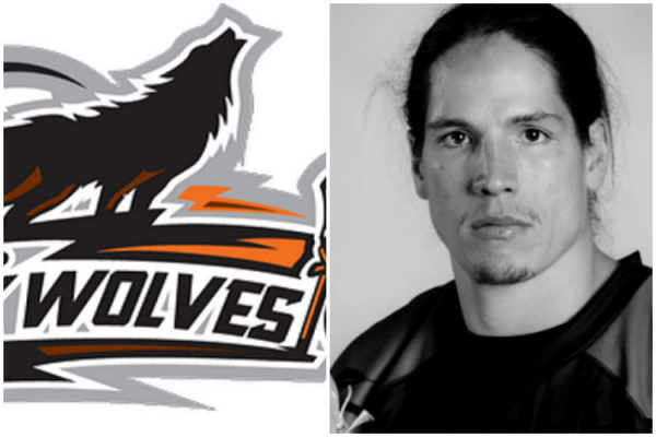 Bring Bill O Brian back to the Black Wolves