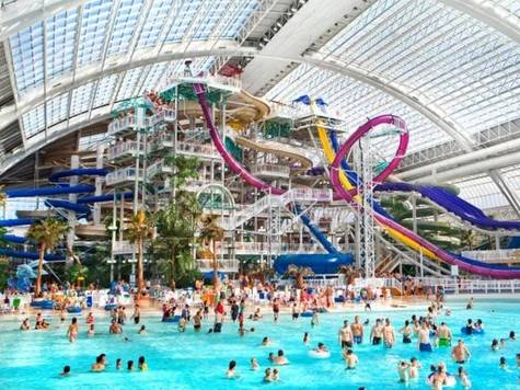 Petition Build A New Waterpark For Norwich
