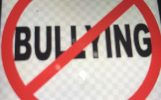 Bullied at Beaufort School