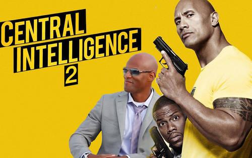 Central Intelligence 2