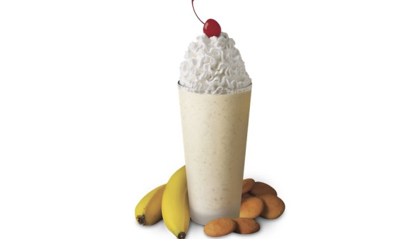 Petition CFA - Bring back the Banana Pudding Milkshake