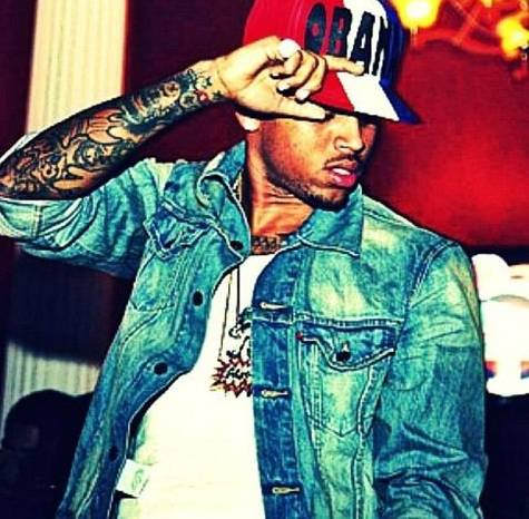 Petition Chris brown - we on