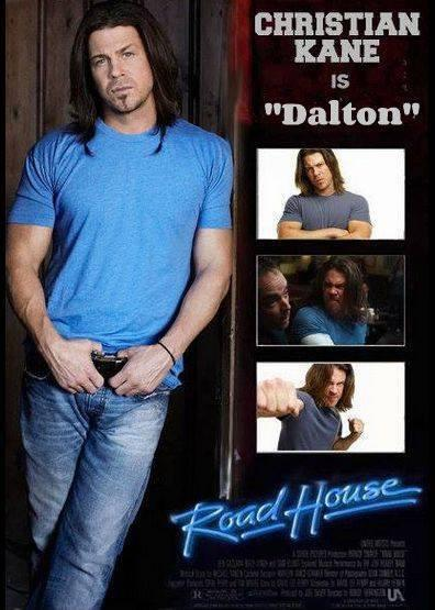 Captivating We, The Undersigned, Respectfully Petition MGM Studios And Rob Cohen To  Cast Christian Kane As Dalton In The Upcoming Remake Of Road House.