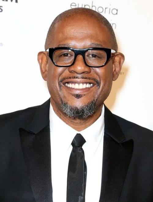 Petition Consider Forest Whitaker to direct Marvel's Black Panther Movie