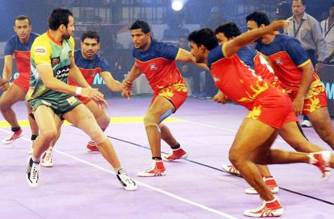 Kabaddi  Kabbadi Rules  How to play Kabbadi  YoGems