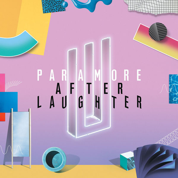 Day 2 for Paramore Tour Four in Manila