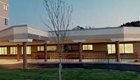 Petition discrete designated Iroquois Nursing Home smoking area