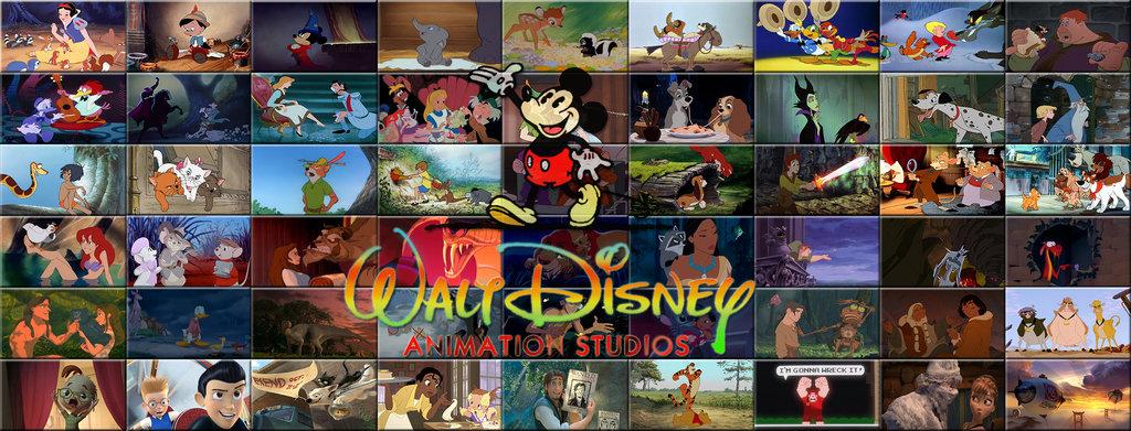 Petition Disney Animated Classics