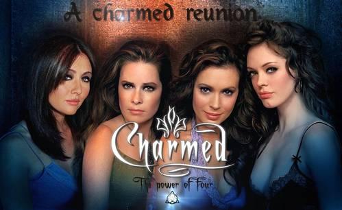 Resultado de imagem para Charmed The CW